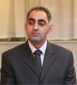 مسعود عكو