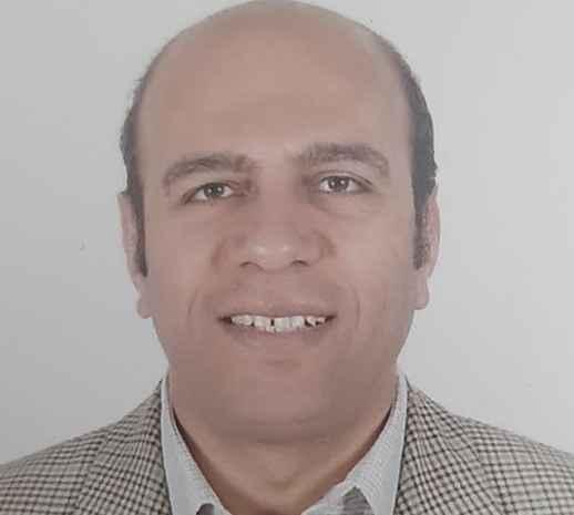 عماد صديق