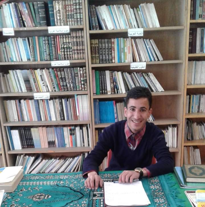 أحمد البزور