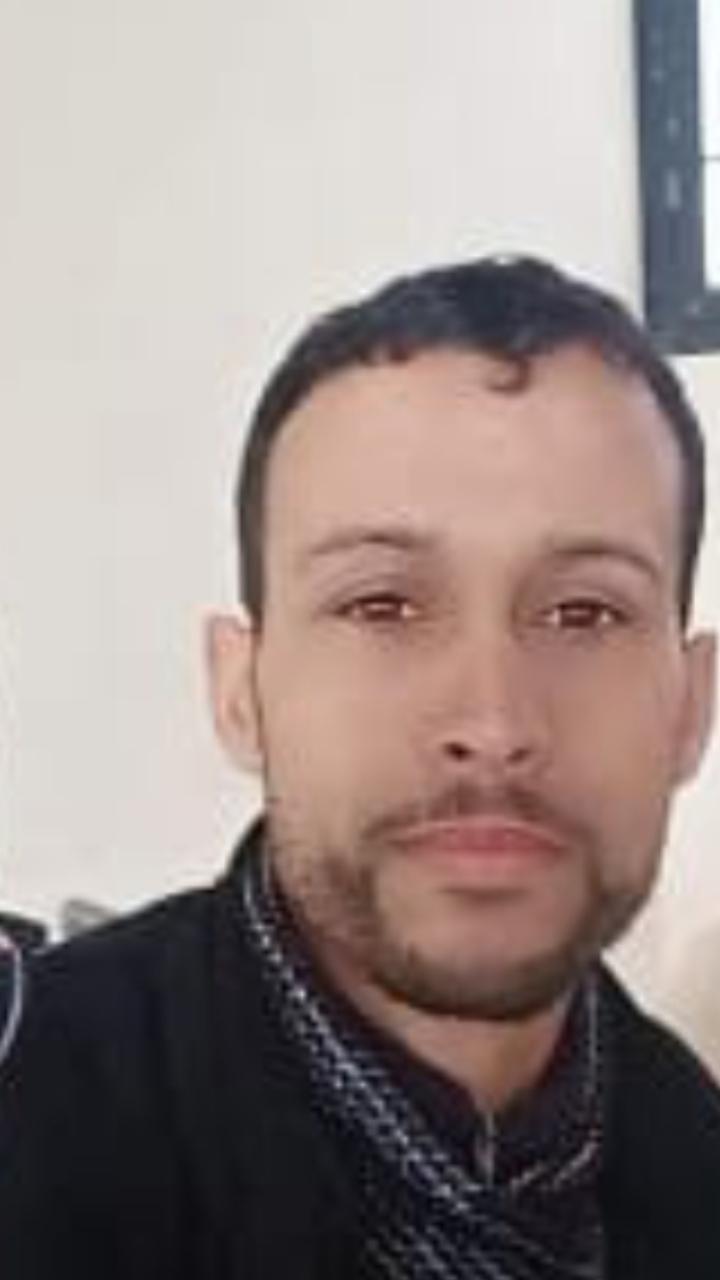 عبدالله المخلوق