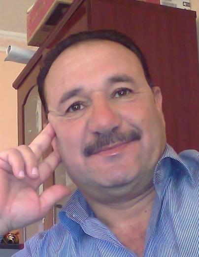 حسين محمد العنگود