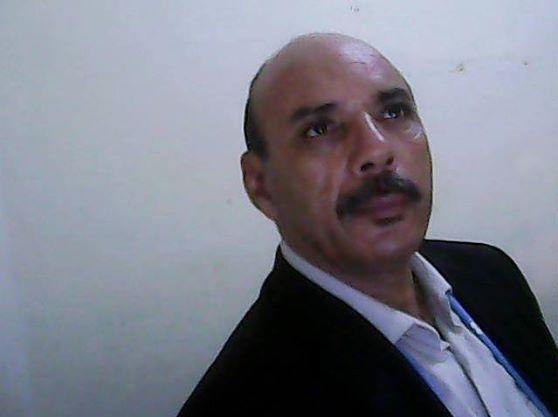 عبد الله عموش