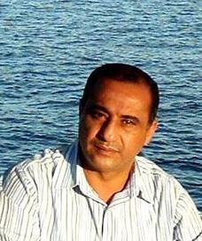 حسين علوان علي
