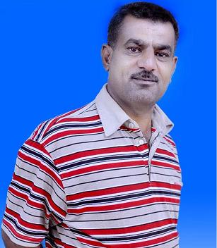 جاسم محمد كاظم