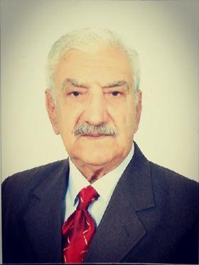 علي محمد اليوسف