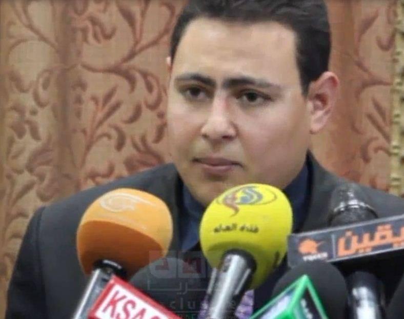 محمد فوزي هاشم