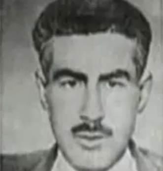 يوسف سلمان يوسف - فهد