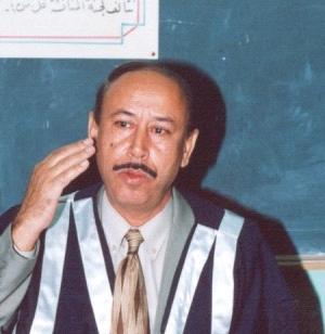 قاسم حسين صالح