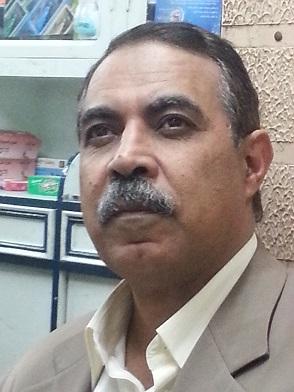 خالد محمد جوشن