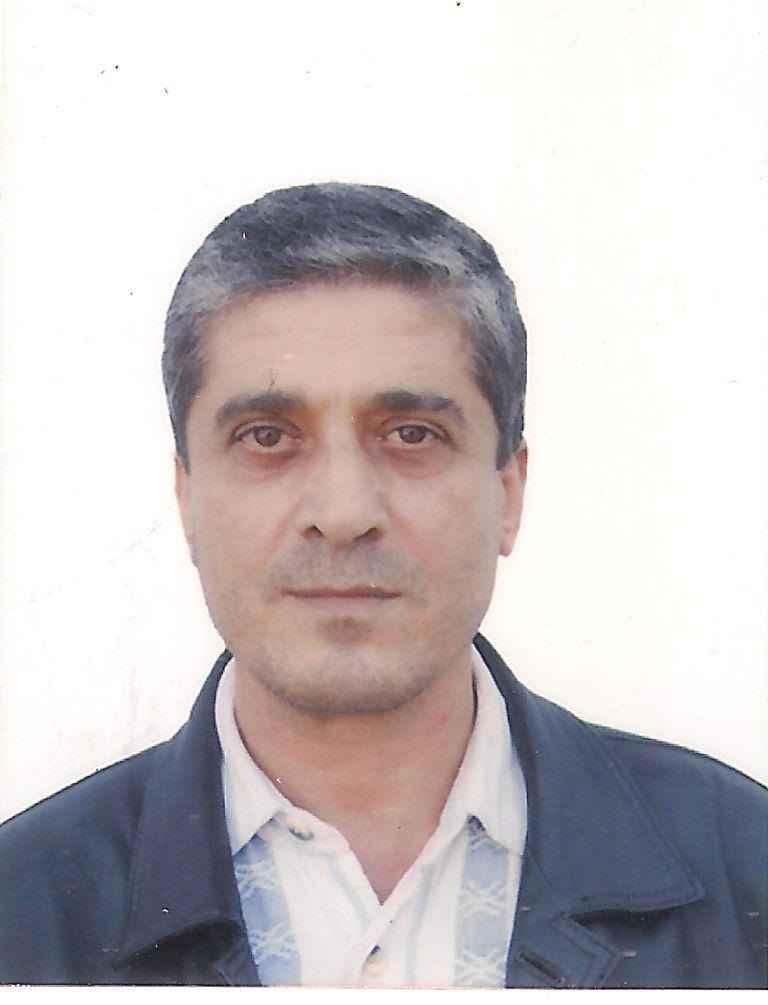 محمد شيخ أحمد