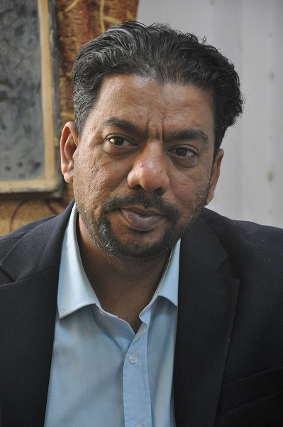 عامر موسى الشيخ
