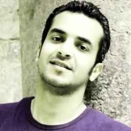 أحمد سعده
