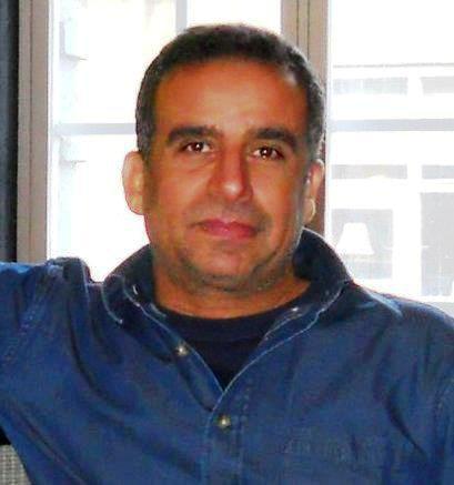 خالد صبيح