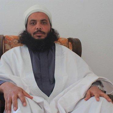 عبد الملك بن طاهر بن محمد ضيفي