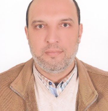 خالد كروم
