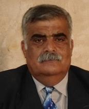 خالد حسين سلطان
