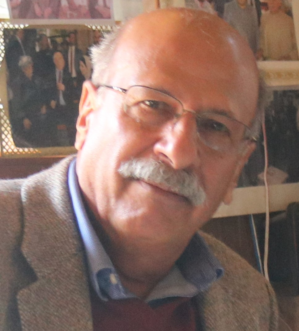 عزام محمد مكي
