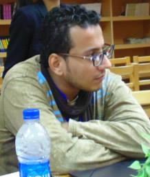 محمد السعيد أبوسالم
