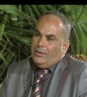 أحمد عمر النائلي