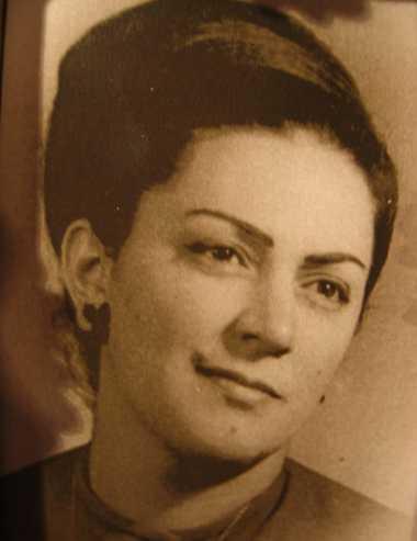 مريم نجمه