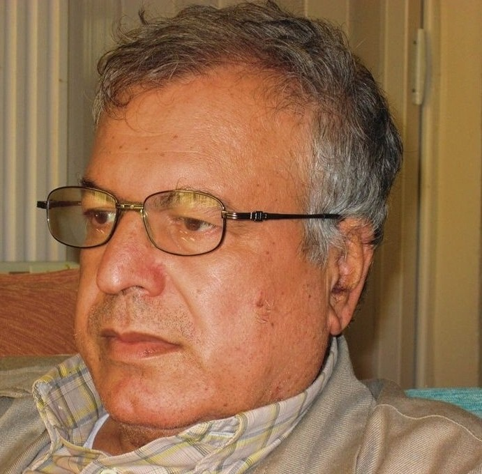 محمد علي سليمان
