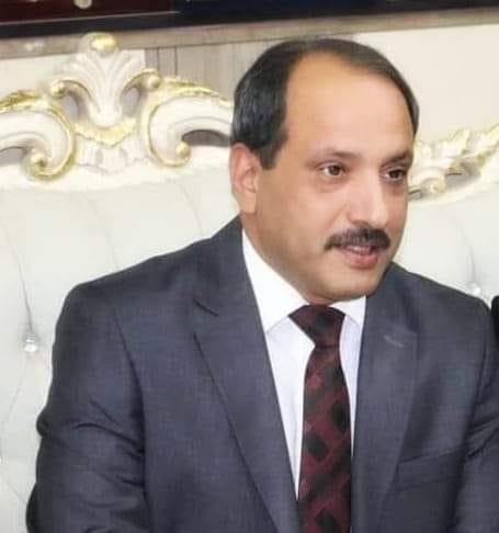 علي حسين يوسف