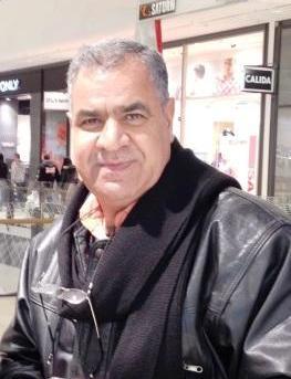 ناصر الياسرى