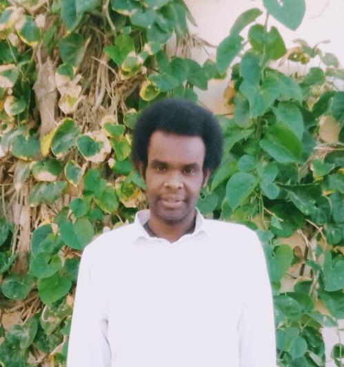 أحمد التجاني