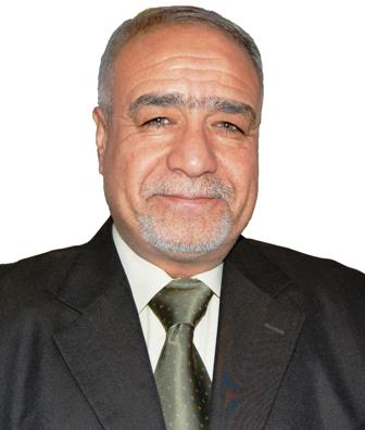 سعيد ياسين موسى