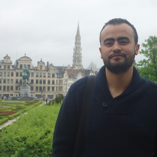 عبد الناصر جلاصي