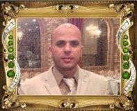 مصطفى العمري