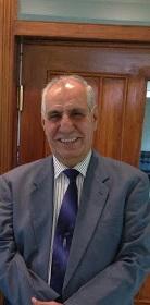 خليل إبراهيم كاظم الحمداني