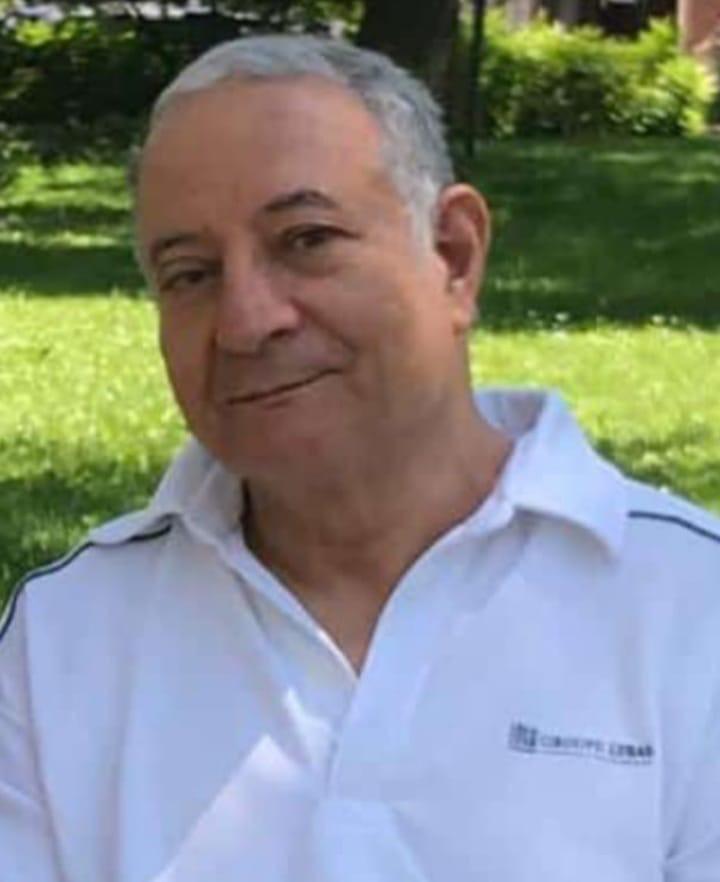صلاح الدين محسن