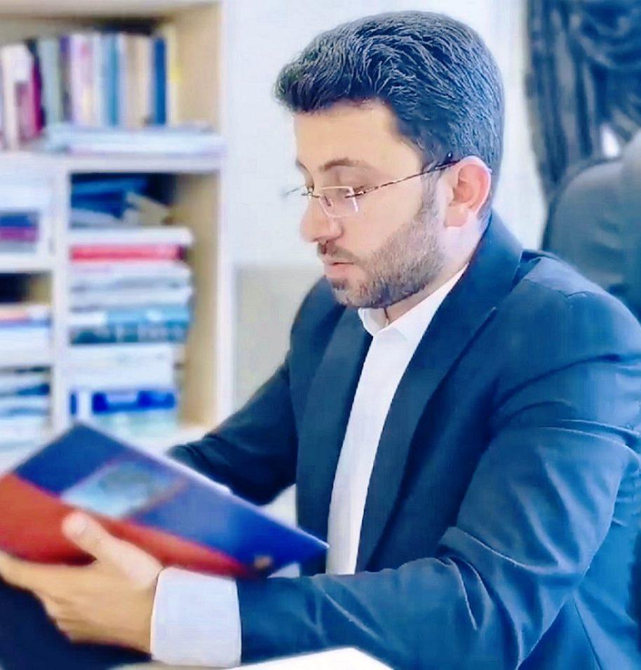 احمد خليل ارتيمتي