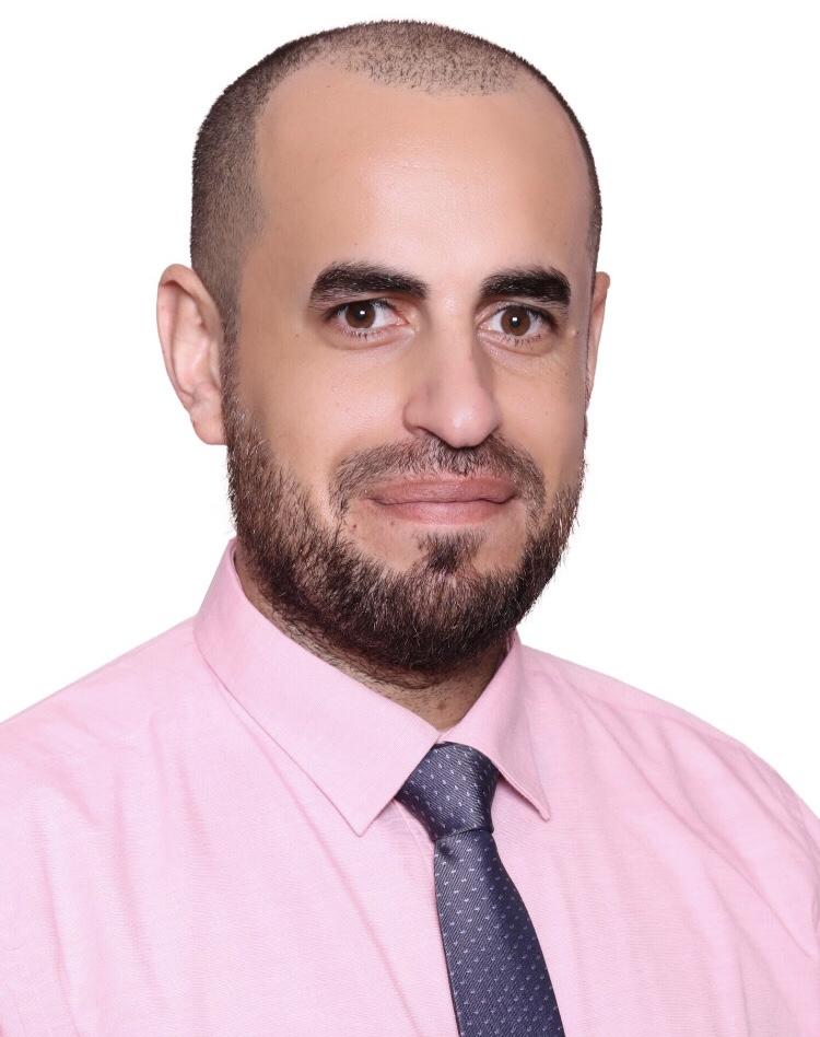 سعيد ابو ريحان