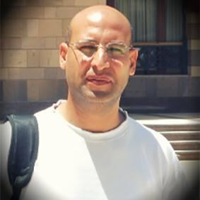 علي عبدالحفيظ مرسي