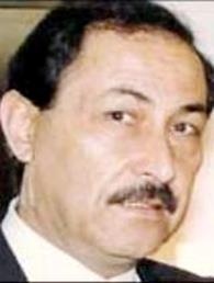 محمود سعيد كعوش