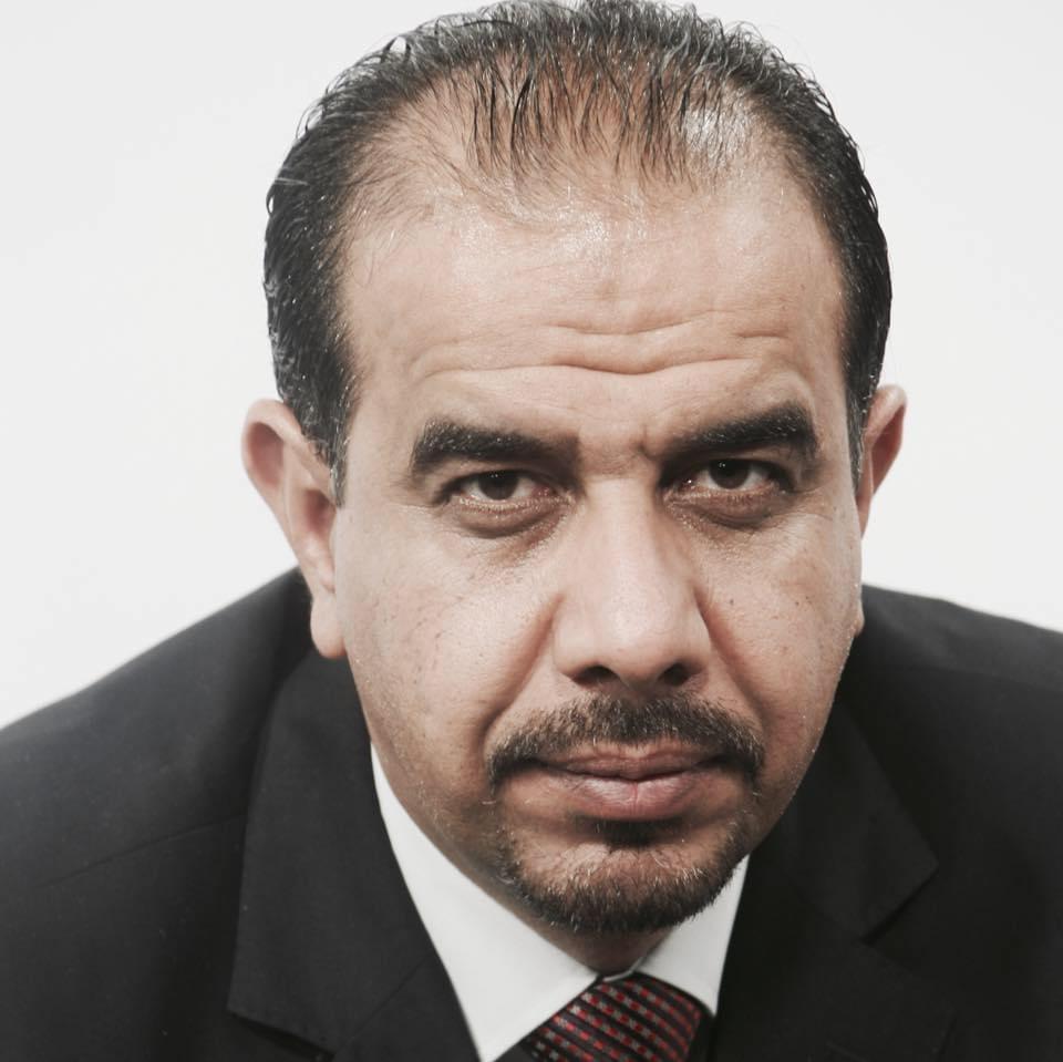 عباس عبود سالم
