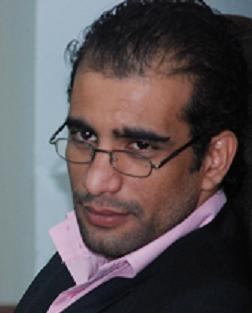 علي عبد السادة