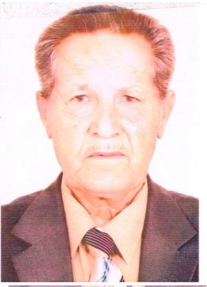 احمد حامد قادر
