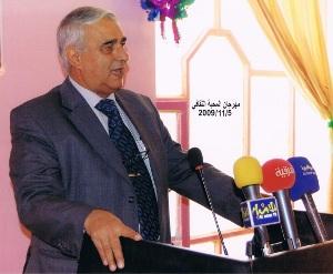 قحطان محمد صالح الهيتي