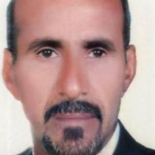 قاسم محمد الياسري