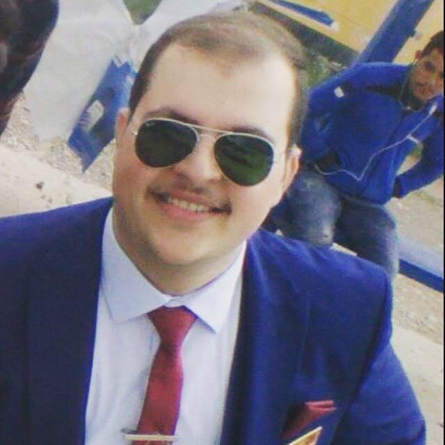 سعود معن نجم