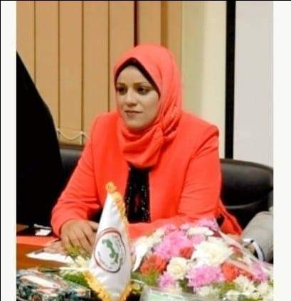 هويدا احمد الملاخ