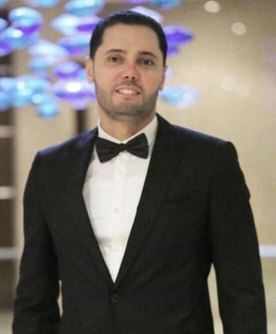 احمد كانون