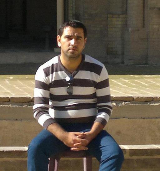 محمد ناجي عبد علي
