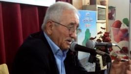 ابراهيم الحريري