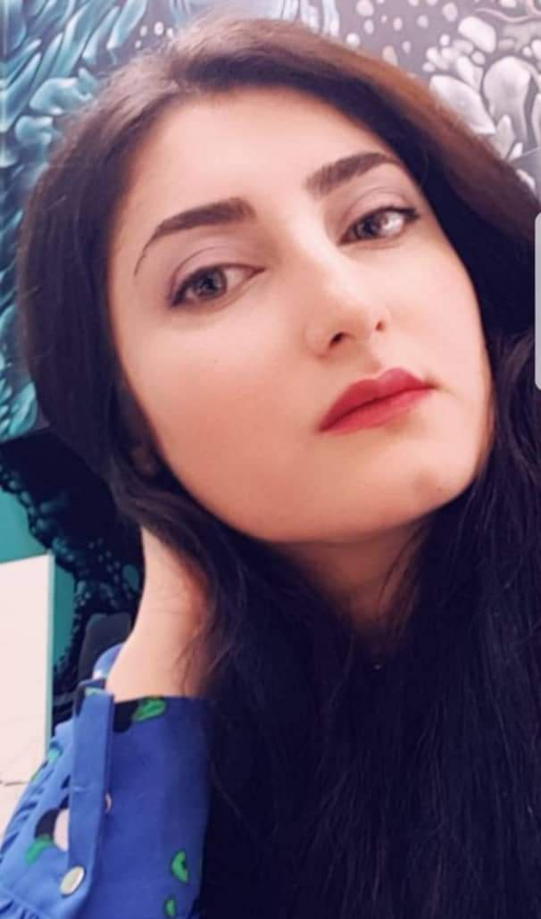 سارة سامي