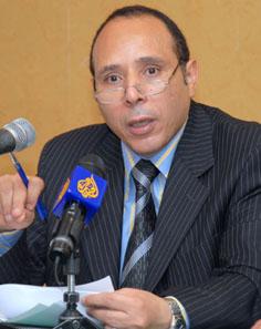 خالد الكيلاني