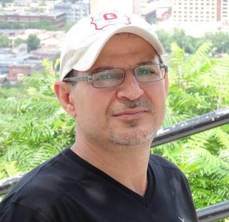 عادل احمد